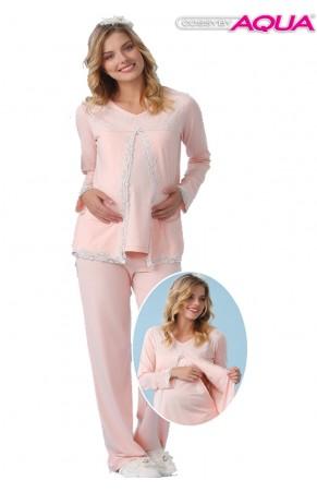 Aqua lohusa pijama takımı 18030