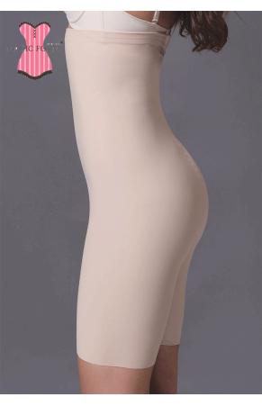 Magic Form 1953 Kadın Ten Dikişsiz Rahat Korse