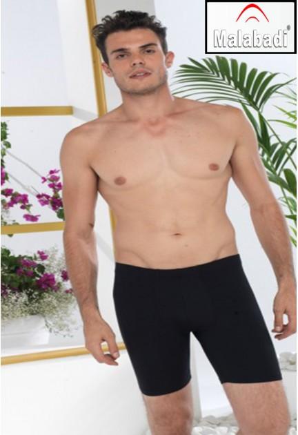 Malabadi erkek licralı uzun boxer 018