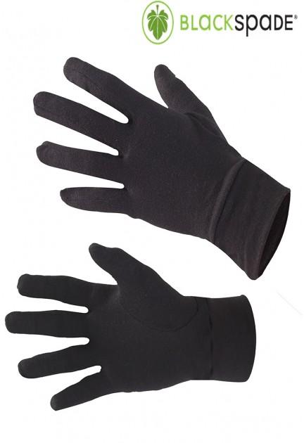 Black spade  bayan termal eldiven 9276
